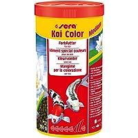 SERA Koi Colour Medium 1000 ml