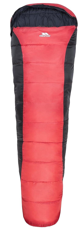 Trespass Siesta 1 - Bolsa Unisex adulto Rojo Única UUACSLB20002_REDEACH