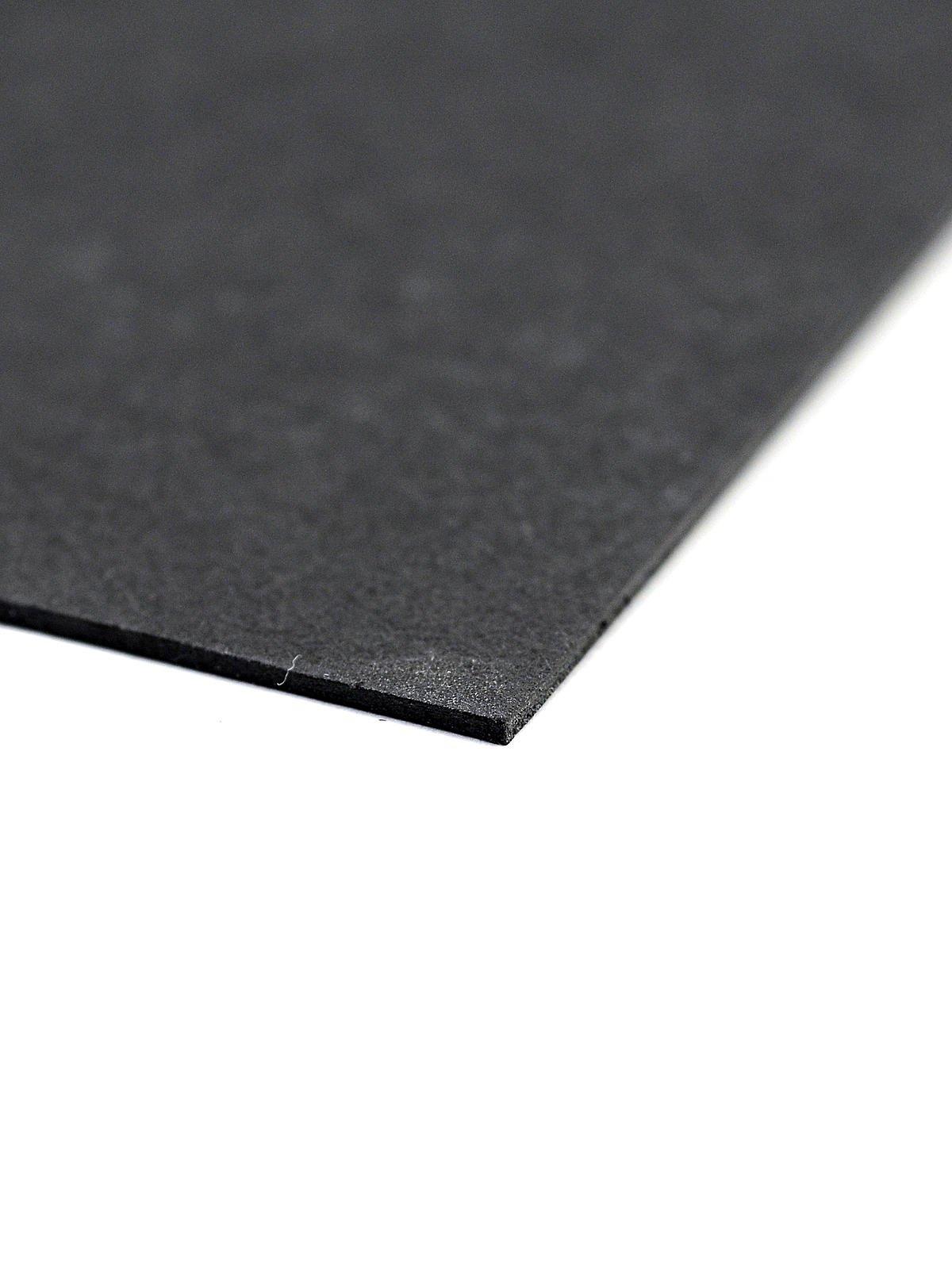 Bainbridge No. 100ST Super Black Mounting Board 15 in. x 20 in. each [PACK OF 10 ]