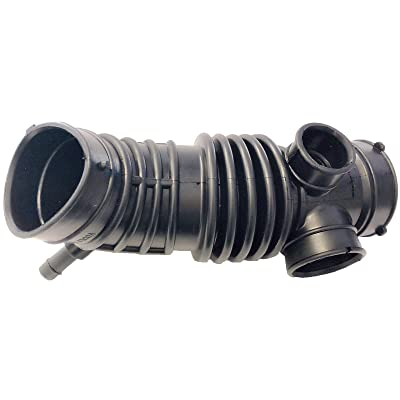 Well auto Air Intake Hose(Air Duct w/o Resonator) 16576-4W00A。 01-03 QX4 V6 01-03 Pathfinder 3.5L: Automotive