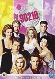 Beverly Hills 90210 - Season 3 [DVD] [1992]
