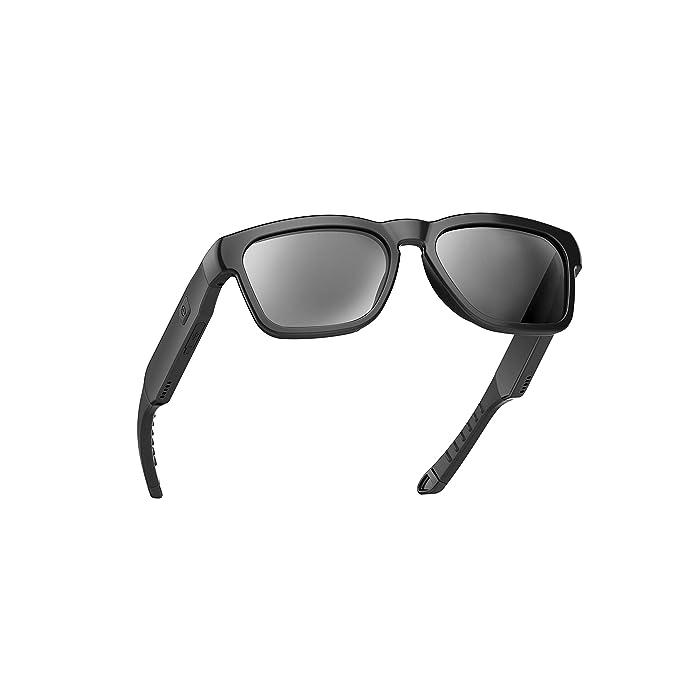 Amazon.com: Gafas de sol de audio impermeables, auriculares ...
