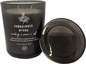 DW Home Sandalwood Myrrh Large Double Wick Candle