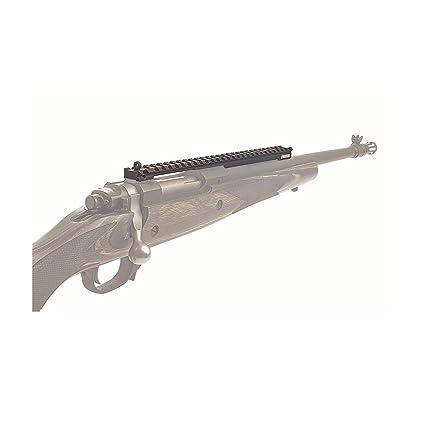 Amazon com : XS Sights Rail, Fits Ruger Gunsite Scout Rifle