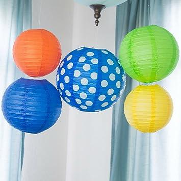 Amazon.com: Los niños fiesta de cumpleaños decoraciones ...