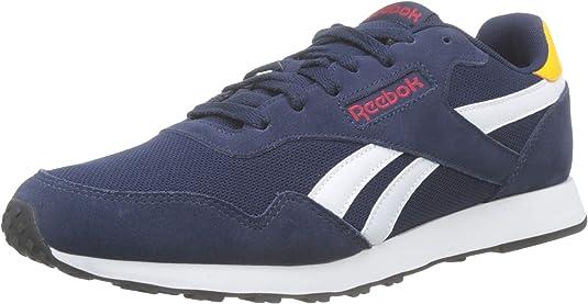 Reebok Royal Ultra, Zapatillas de Trail Running para Hombre, Azul ...