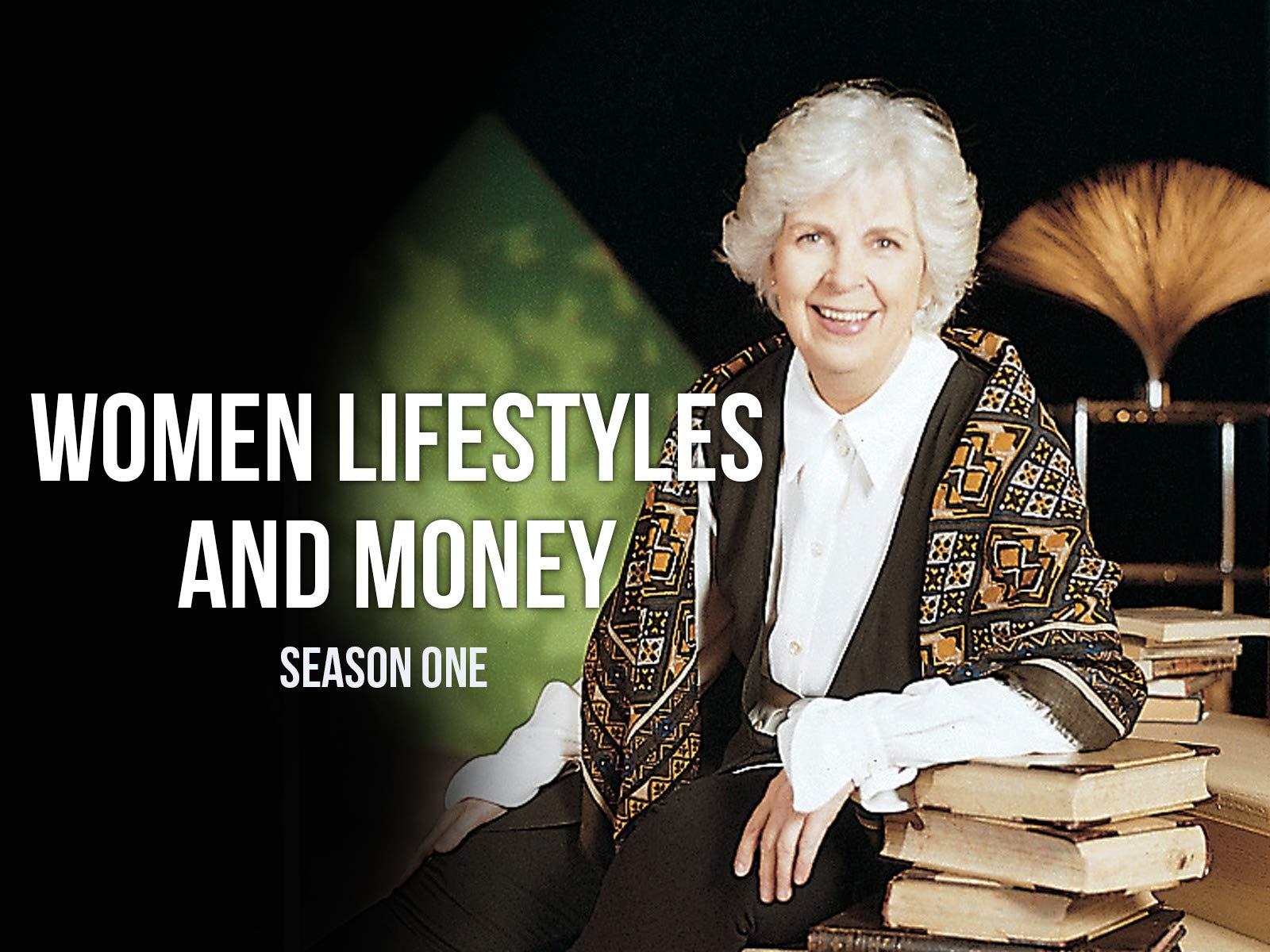 Women, Lifestyle & Money on Amazon Prime Video UK