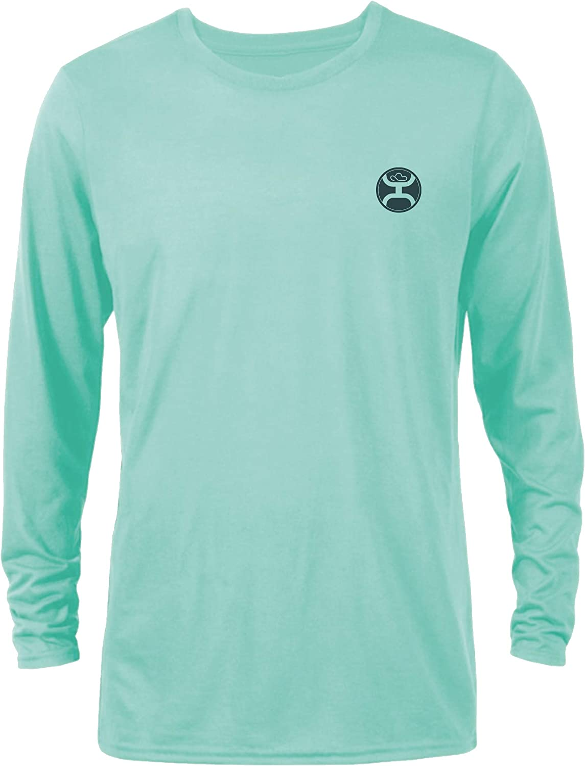 Hooey Western Action Sports Graphic Mens Shirt