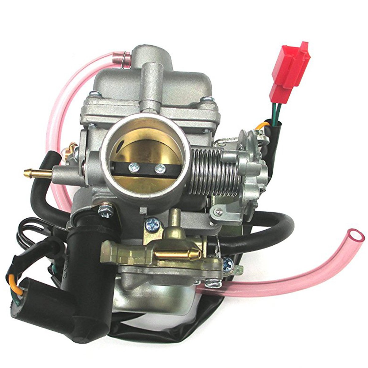 250cc Engine Motor Carburetor fit for Honda Helix CN250 CF250 CH250 China Scooter Moped Atv Go Karts RUIAN HAOCHENG VEHICLE PARTS