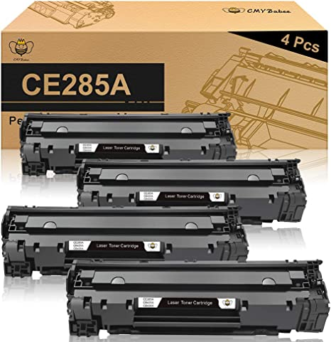 CE285A LaserJet M1212n P1102 P1102w Toner Cartridge for HP