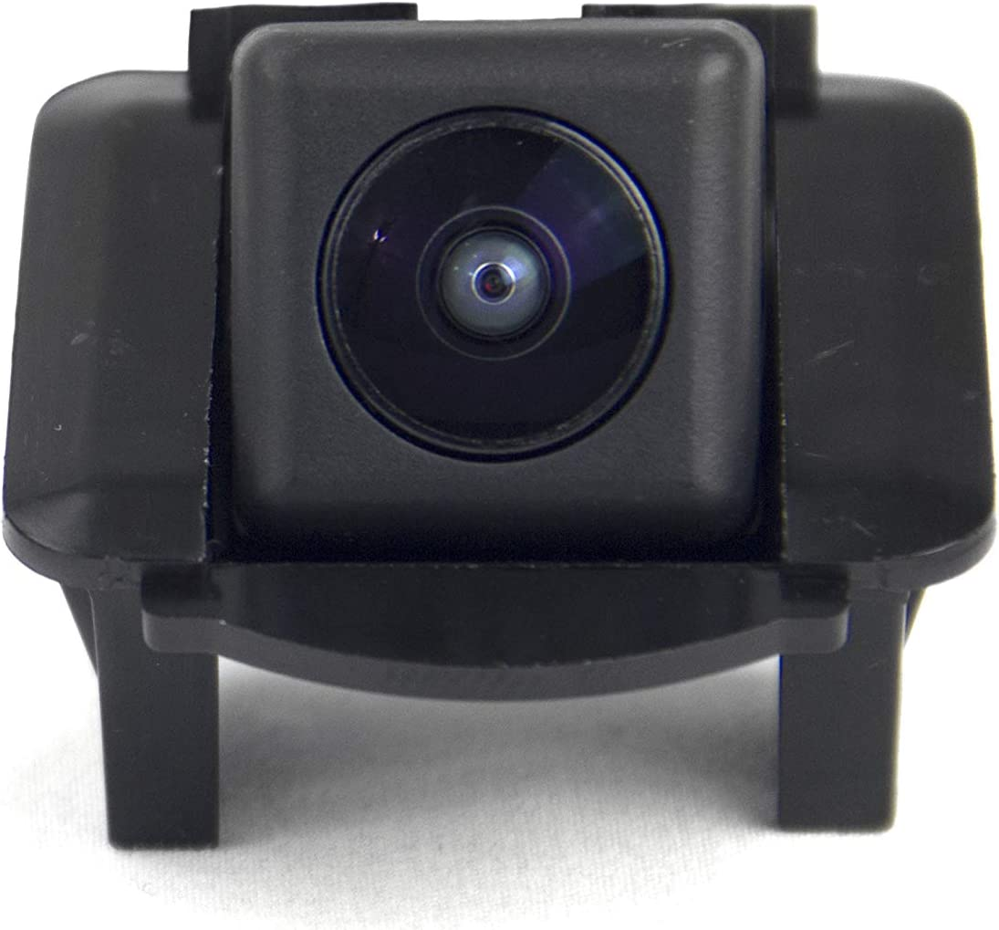 2013-2016 Master Tailgaters Replacement for Mazda CX-5 Backup Camera OE Part # K015-67-RC0A