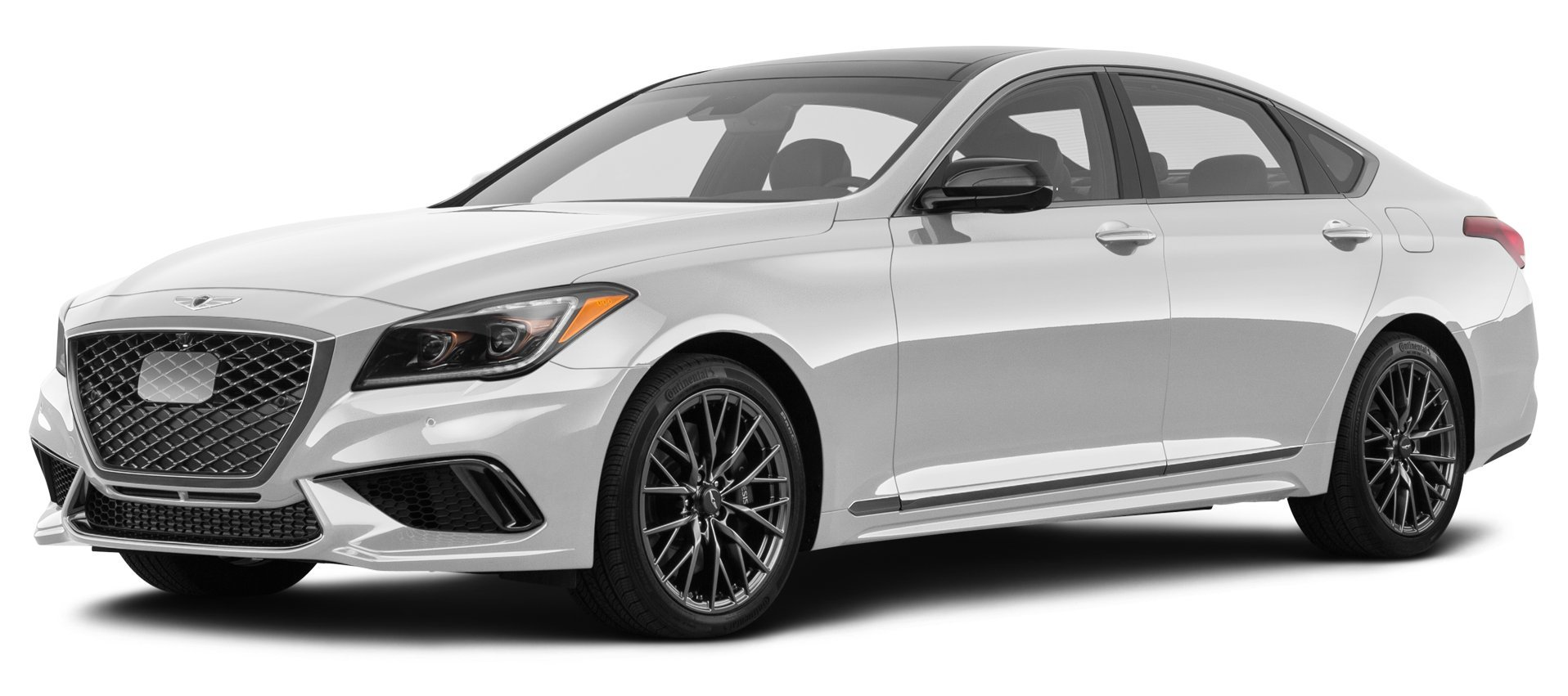 Amazon 2018 Genesis G80 Reviews and Specs Vehicles