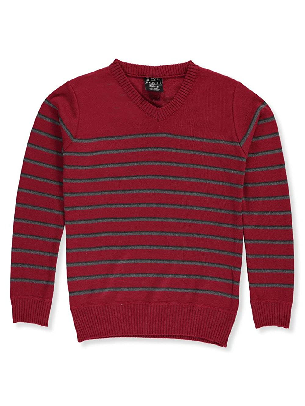 Faze 1 Big Boys' V-Neck Sweater