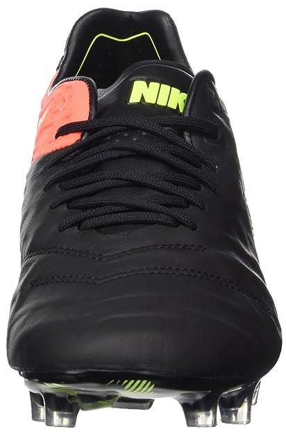new product 6f8dd ba1f2 Amazon.com   Nike Tiempo Legend VI FG 819177-018   Soccer