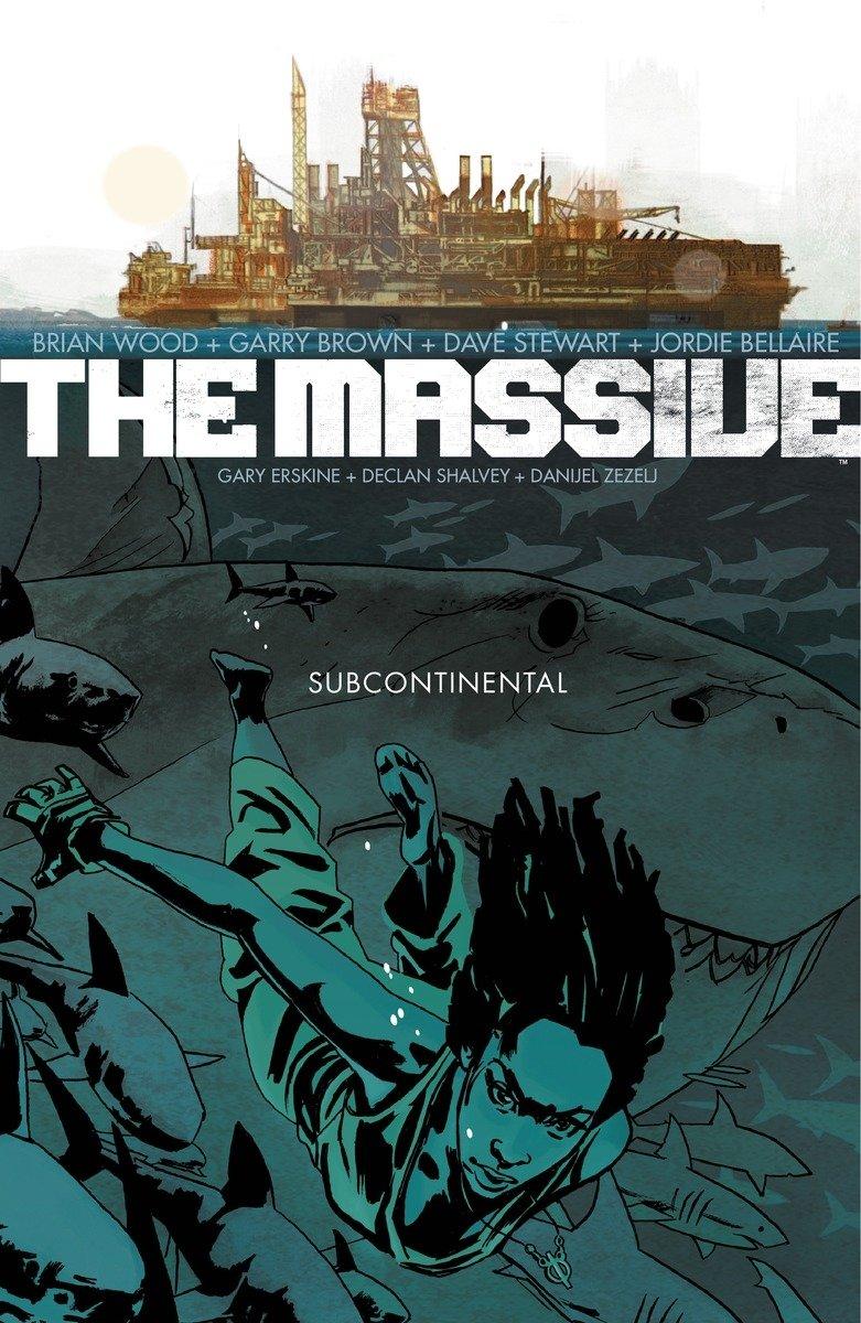 The Massive Volume 2: Subcontinental pdf epub