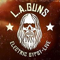 ELECTRIC GYPSY (CD+DVD)