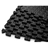 Amazon Com Foam Interlocking Floor Mats Case Of 48