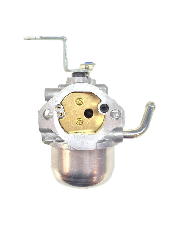 Generac 0a4600 oem rv generator carburetor engine gn 360 for Who makes generac motors