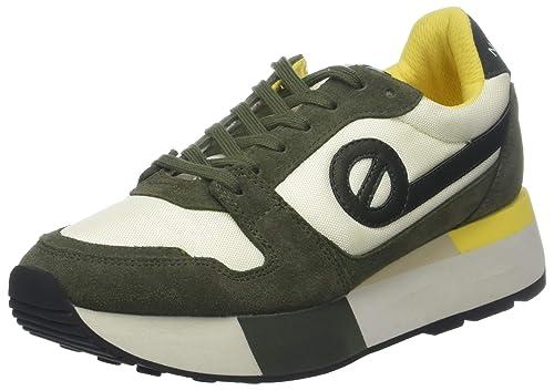 No Name Body FNVA6042L, Zapatillas Deportivas, Mujer: Amazon.es: Zapatos y complementos