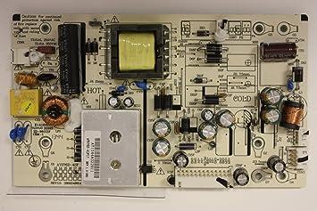 Amazoncom Sceptre 32 X322bv Hd Ay076d 4sf17 Power Supply Board