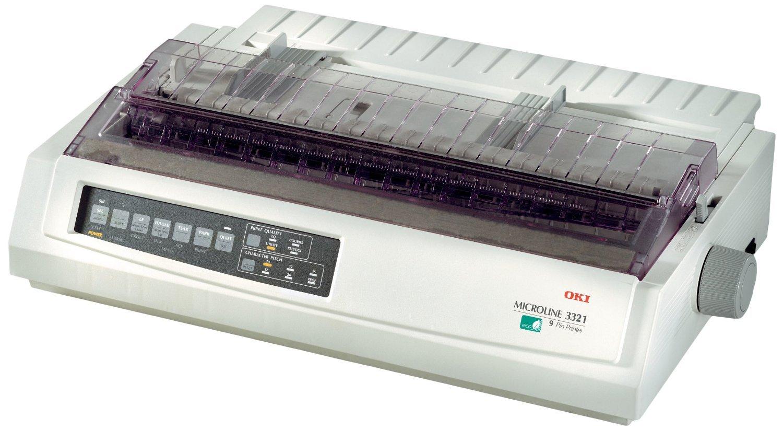 OKI 403922 - Impresora matricial (USB, 240 x 216 dpi) Color ...