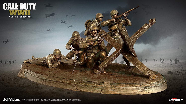 Call of Duty: WWII Valor Collection (Game NOT included) (PS4 / XBO / PC)  [Importación inglesa]: Amazon.es: Juguetes y juegos