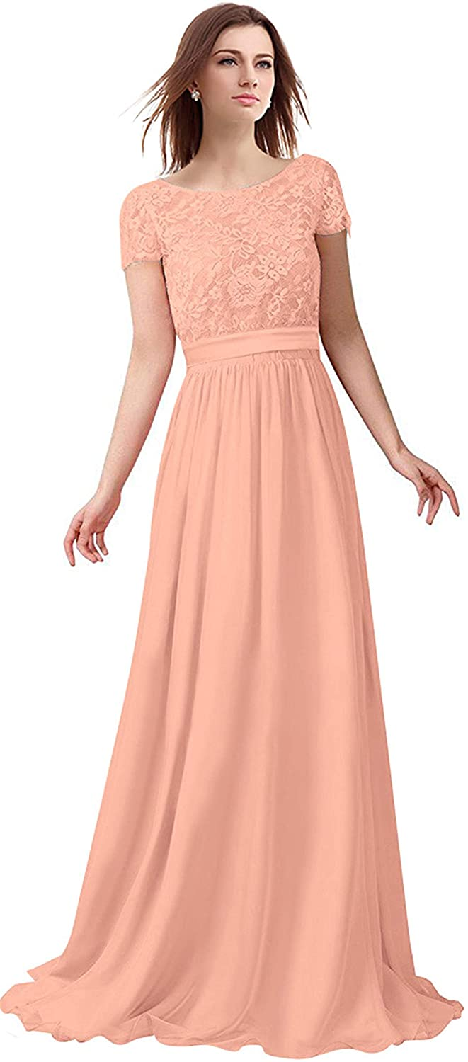 Peach Lily Anny Short Sleeve Two Piece Set Mother of The Bride Dresses L230LF