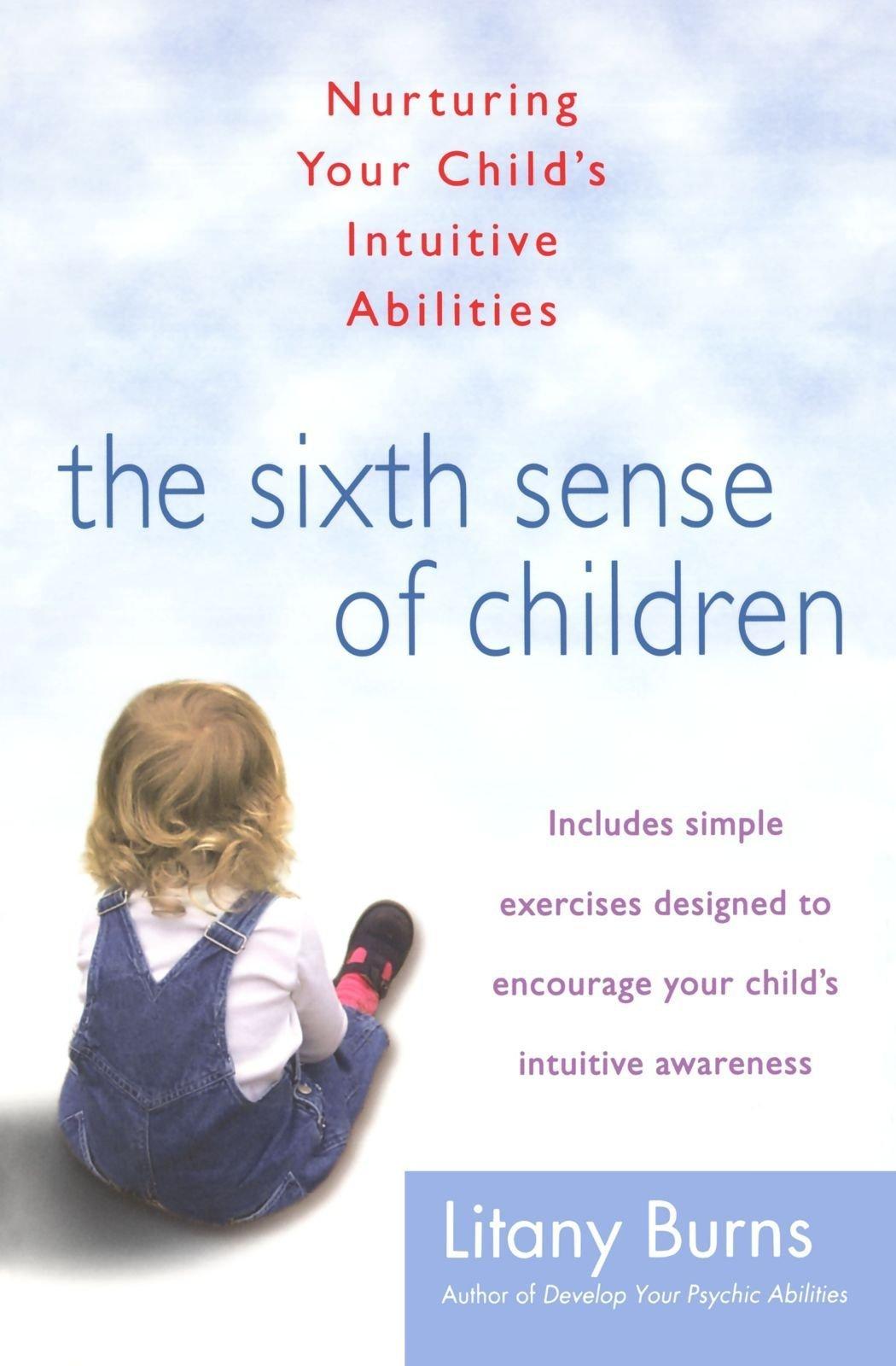 Amazon: The Sixth Sense Of Children (9780451205254): Litany Burns: Books