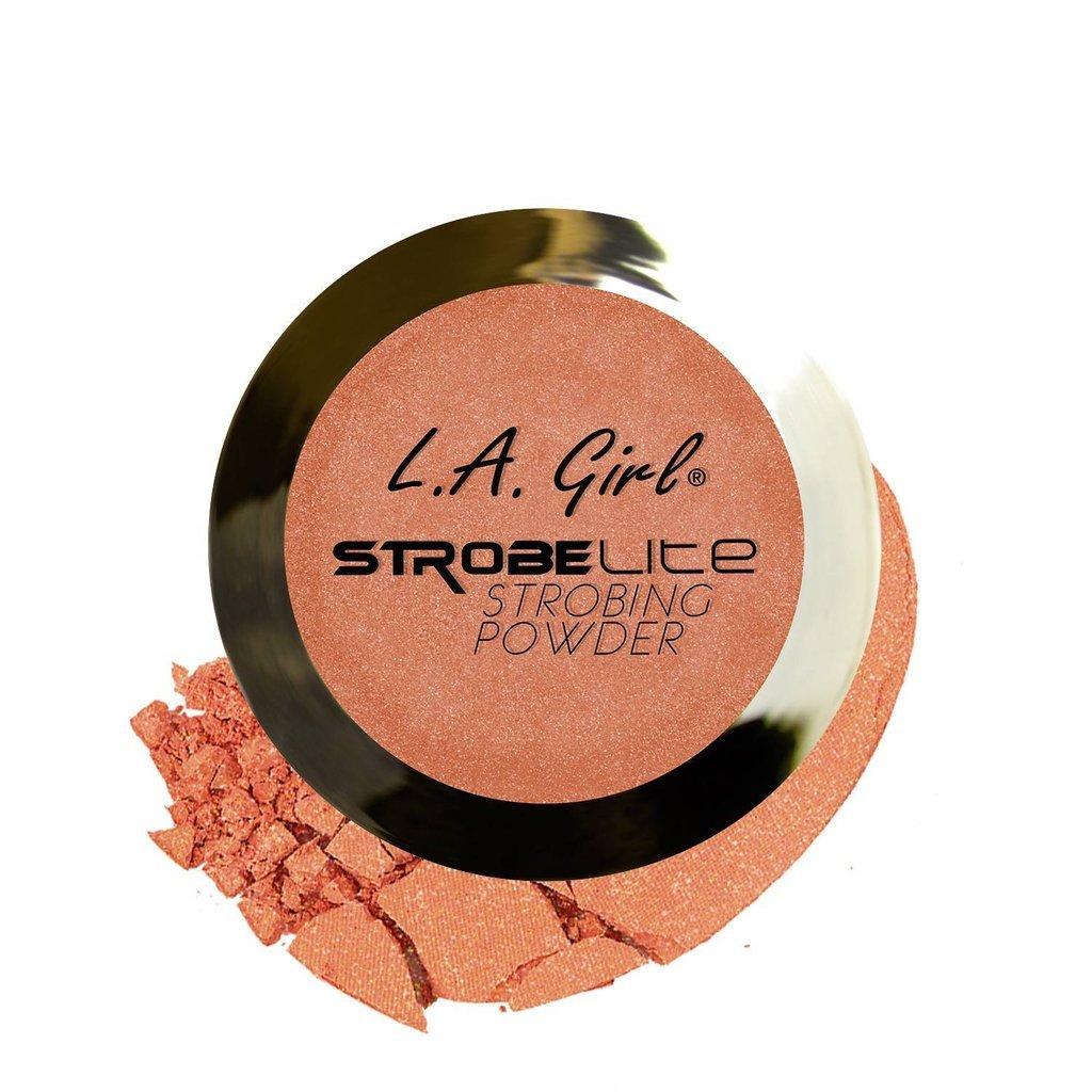 L.A.Girl Strobe Lite Strobing Powder 3 Pcs of GSP 629-40 WATT