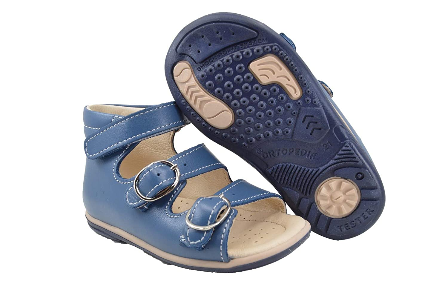 Orthopedic Sandals Boys Girls with Ankle Support