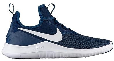 43e14f0095a3 Nike WMNS Free Tr 8 Womens 942888-401 Size 6 Navy White