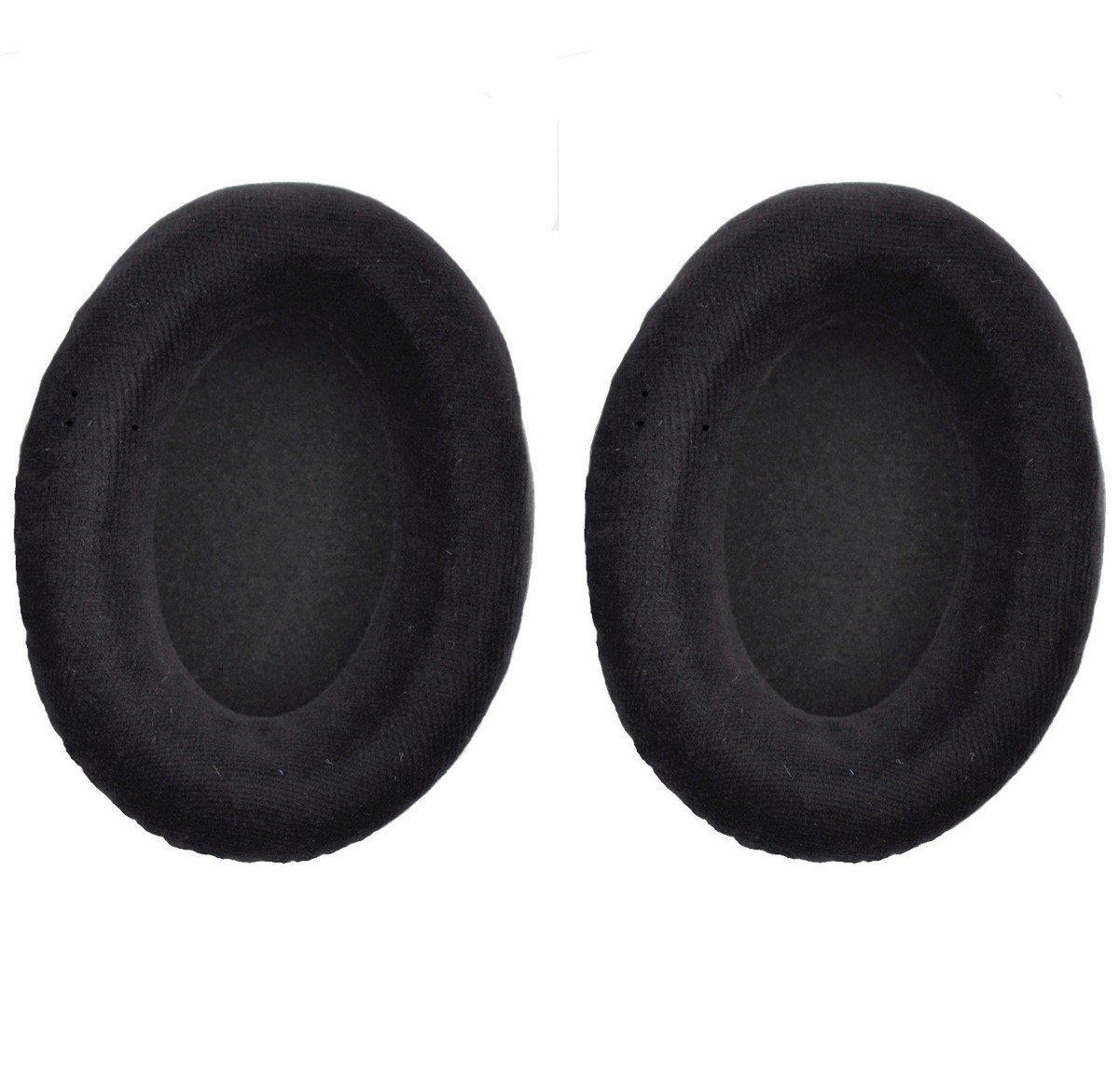 Genuine Replacement Ear Pads Cushions for SENNHEISER HD650, HD600, HD580, HD660 S, HD565, HD545 Headphones