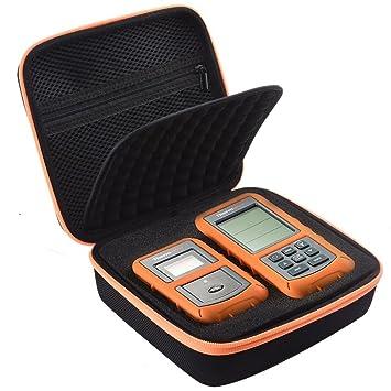 Termómetro de carne estuche rígido para ThermoPro TP20 / TP08 / TP07 Termómetro de carne estéril