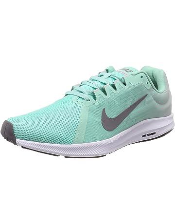 new arrivals 8b2b2 daa18 Nike Downshifter 8, Chaussures de Running Femme
