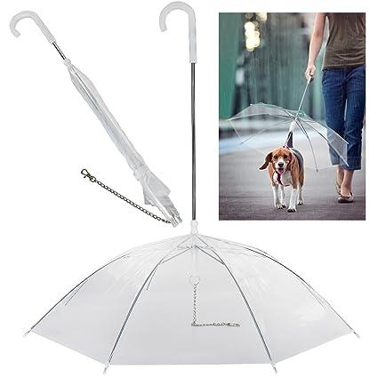 ASAB Max Care - Paraguas para mascotas