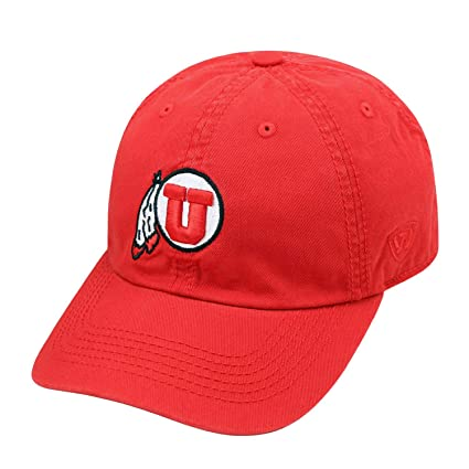 Image Unavailable. Image not available for. Color  Utah Utes Hat NCAA Top  of the World ... 64c008b20b1