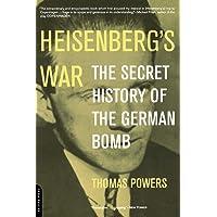 Heisenberg's War