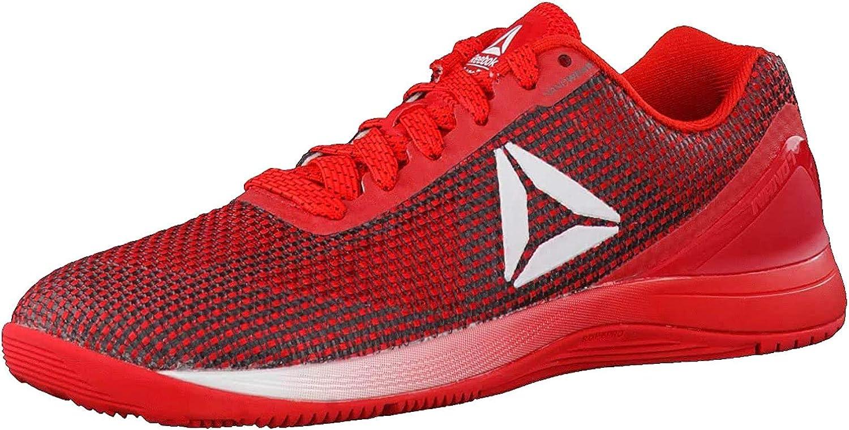 Reebok R Crossfit Nano Avy49, Zapatillas Deportivas para Interior para Mujer: Amazon.es: Zapatos y complementos
