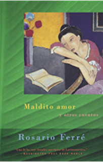 Maldito amor: Sweet Diamond Dust - Spanish-language edition (Spanish Edition)