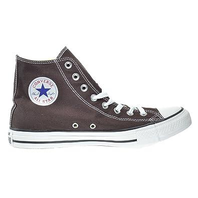 9aeda93537630b Converse Chuck Taylor Hi Men s Shoes Burnt Umber 149514f (4 D(M) US