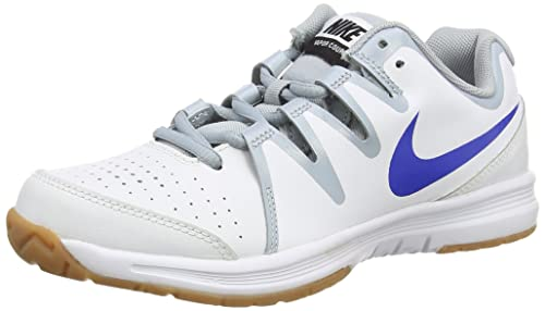 Nike Vapor Court (GS), Zapatillas de Tenis Niñas: Amazon.es: Zapatos y complementos