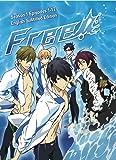 Free! Iwatobi Swim Club Season 1 English Subtitled Edition