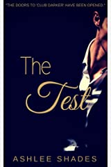 The Test (Club Darker Book 1) Kindle Edition