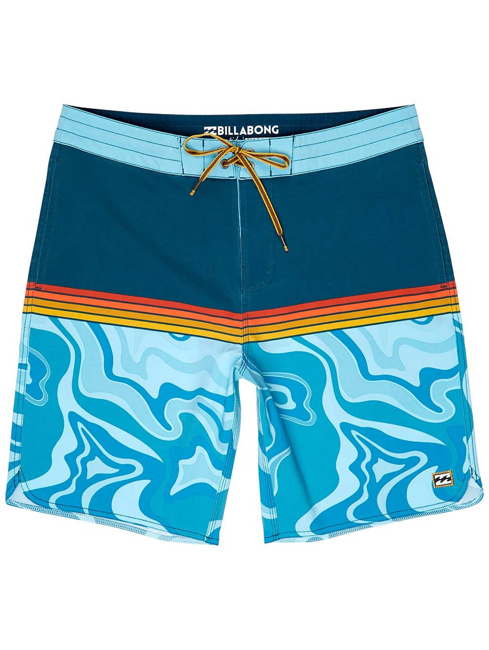 Billabong Herren Boardshorts Fifty50 Lt 18 Boardshorts