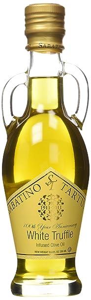 Sabatino White Truffle Olive Oil - 8.4 fl oz