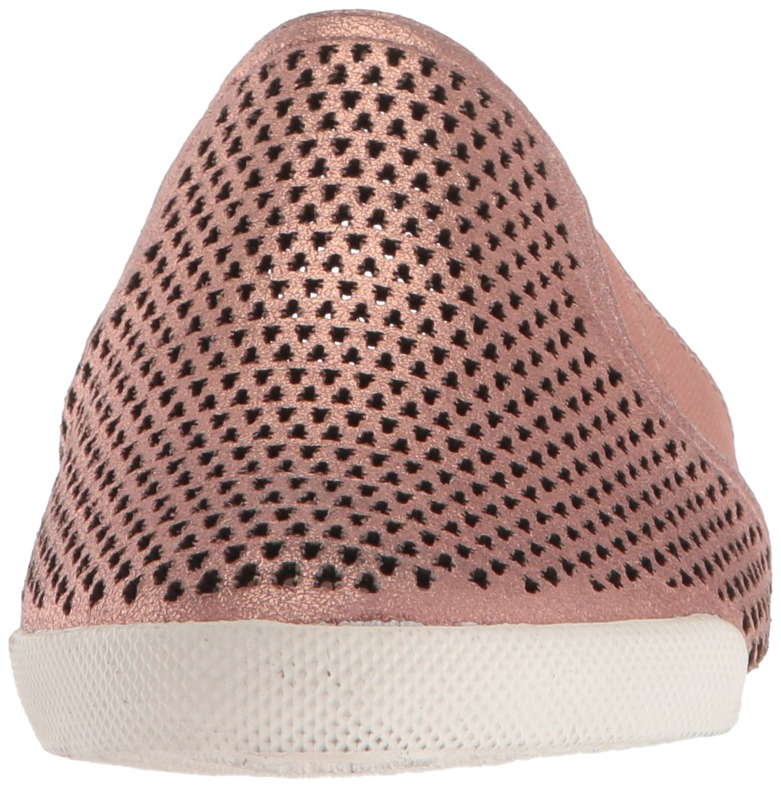 FRYE Women's B074QSTZ9Z Melanie Perf Mule Sneaker B074QSTZ9Z Women's 7 B(M) US|Rose Gold 4a2ad1