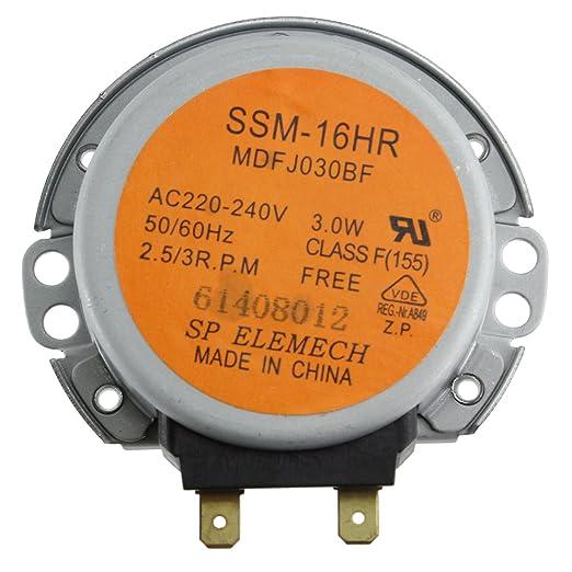 De madreperla y crin de Samsung BCE1195 C100 microondas Tocadiscos ...