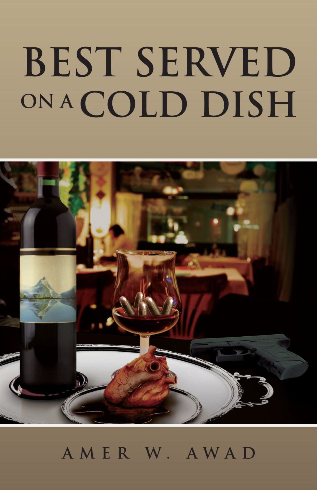 Best Served on a Cold Dish PDF ePub book