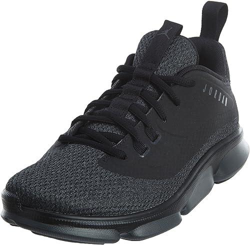 Nike 854288-010, Zapatillas de Baloncesto para Niños, Negro (Black ...