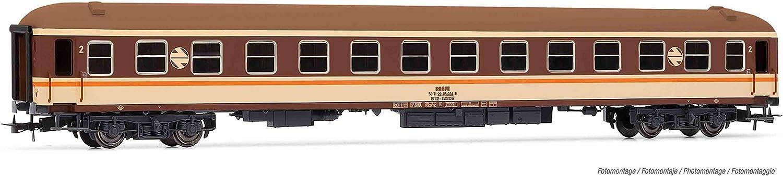 Modelo Locomotora E18041 Electrotren